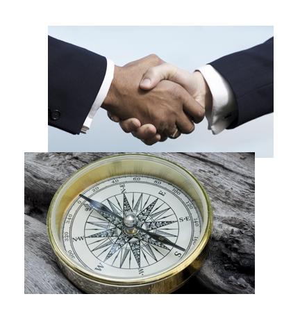 Gestoría, asesoramiento y actuación de trámites administrativos